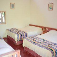 Hotel Guancascos комната для гостей фото 5