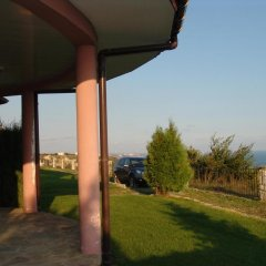 Отель Morski Briz Houses Балчик фото 5