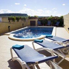 Отель Villayana бассейн фото 3