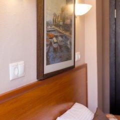 Отель Радужный 2* Стандартный номер фото 19