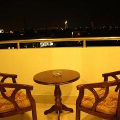 Отель Cnr House 4* Стандартный номер
