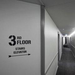 Hotel Skt. Annæ интерьер отеля фото 3