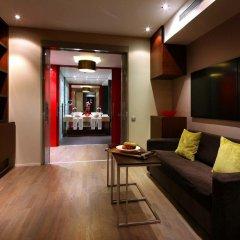 Отель Olivia Plaza 4* Люкс фото 3