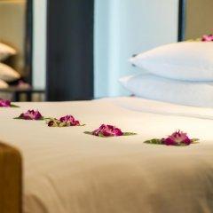 Отель Andaman White Beach Resort 4* Номер Делюкс с различными типами кроватей фото 6