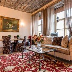 Апартаменты Oldhouse Apartments Таллин комната для гостей фото 5