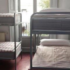 Hostel Era Alonso Martinez Кровать в общем номере с двухъярусной кроватью фото 8