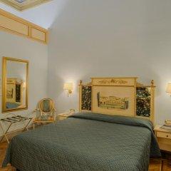 Hotel Donatello 3* Стандартный номер с двуспальной кроватью
