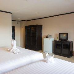 Отель Golden Tulip Essential Pattaya 4* Улучшенный номер с различными типами кроватей фото 25
