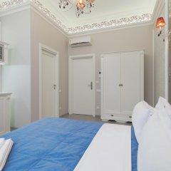 Гостиница Partner Guest House Khreschatyk 3* Полулюкс с различными типами кроватей фото 7