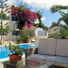 Отель Paradise Resort бассейн фото 2