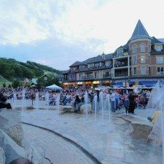 Отель Blue Mountain Resort