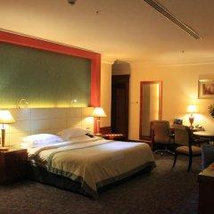 Grand Excelsior Hotel Al Barsha 4* Улучшенный номер с различными типами кроватей фото 4