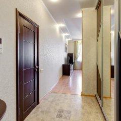 Апартаменты Business Apartments On Chistopolskaya комната для гостей фото 3