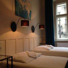 Отель Sentral Apartments Польша, Катовице - отзывы, цены и фото номеров - забронировать отель Sentral Apartments онлайн комната для гостей фото 4