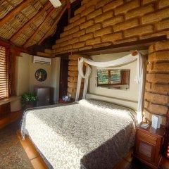Отель La Villa Luz Adults Only 3* Номер Делюкс с различными типами кроватей фото 4