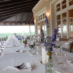Отель Villaggio Conero Azzurro Италия, Нумана - отзывы, цены и фото номеров - забронировать отель Villaggio Conero Azzurro онлайн помещение для мероприятий