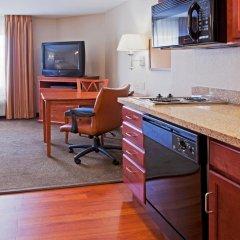 Отель Candlewood Suites Fort Lauderdale Airport-Cruise США, Форт-Лодердейл - отзывы, цены и фото номеров - забронировать отель Candlewood Suites Fort Lauderdale Airport-Cruise онлайн в номере фото 2