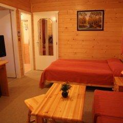 Отель Alpin Боровец комната для гостей