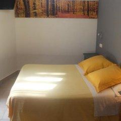 Отель Hostal Puerto Beach Стандартный номер с двуспальной кроватью фото 11