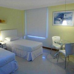Hotel Barra Mar 2* Стандартный номер с различными типами кроватей фото 2