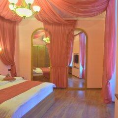 Гостиница KievInn 2* Люкс с различными типами кроватей фото 6