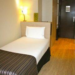 Отель Exe Moncloa 4* Стандартный номер фото 7