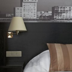 Bastion Hotel Almere 3* Номер Делюкс с различными типами кроватей фото 5