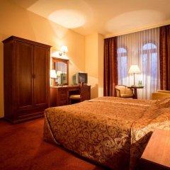 Grand Hotel Stamary Wellness & Spa 4* Номер Делюкс с различными типами кроватей фото 2