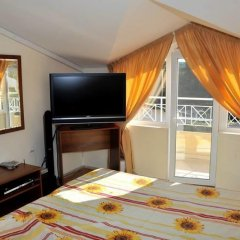 Апартаменты Apartment Petev in Alen Mak Генерал-Кантраджиево комната для гостей фото 3