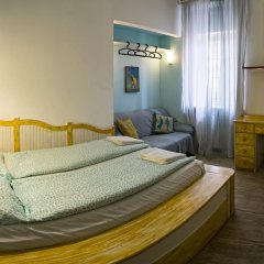 Santico Art Hostel And Guesthouse Стандартный номер фото 19