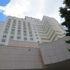 Гостиница Коломна вид на фасад фото 2