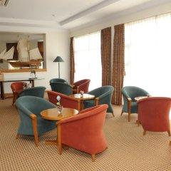 Hotel Al Foz интерьер отеля фото 3