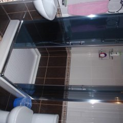 Отель Chez Yvette Стандартный номер фото 3