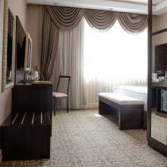 Бутик Отель Бута 4* Стандартный номер разные типы кроватей фото 8