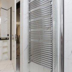 Отель Suzzani Halldis Apartment Италия, Милан - отзывы, цены и фото номеров - забронировать отель Suzzani Halldis Apartment онлайн ванная фото 2