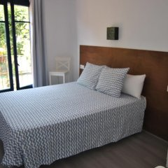 Отель L'Hostalet de Canet 2* Стандартный номер с двуспальной кроватью фото 20