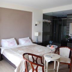 Отель Dali Luxury Rooms 3* Люкс с различными типами кроватей фото 13