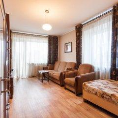 Апартаменты на Пролетарской комната для гостей фото 5