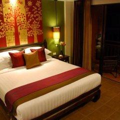 Отель Siralanna Phuket 3* Стандартный номер разные типы кроватей фото 2