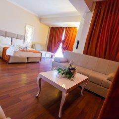 Grand Mir'Amor Hotel - All Inclusive 3* Стандартный номер с двуспальной кроватью фото 2