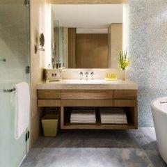 JW Marriott Hotel Sanya Dadonghai Bay 5* Номер Делюкс с различными типами кроватей фото 4