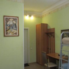 Мини-Отель Old Flat интерьер отеля фото 3