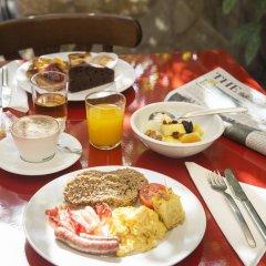 Hotel Aiguaclara питание фото 2