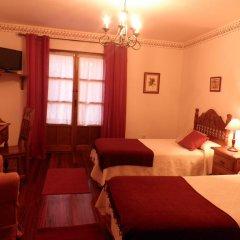 Отель Posada Laura комната для гостей фото 3