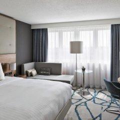 Vienna Marriott Hotel 5* Стандартный номер с различными типами кроватей фото 5