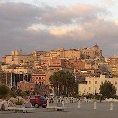 Отель Sardinia Domus балкон