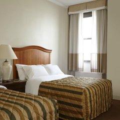 Отель Pennsylvania 2* Улучшенный номер с двуспальной кроватью фото 5