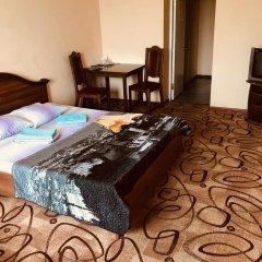 Гостиница Метрополь Стандартный номер разные типы кроватей фото 8