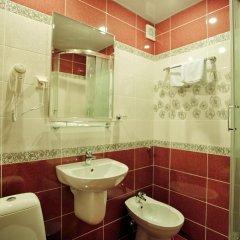 Гостиничный комплекс Турист ванная