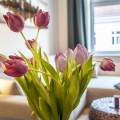Отель Urban Flats Vienna Danube комната для гостей фото 2